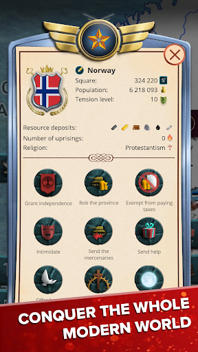 Modern Age u2013 President Simulator  screenshots 10