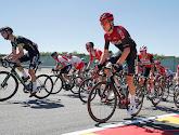 Fietstocht via Zwift op 1 januari is afscheid van Christian Knees aan het wielrennen