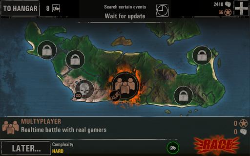 Mad Racers screenshot 4