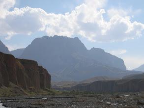 Photo: Road to Pamir - Kyzyl Alay