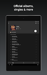 YouTube Music APK screenshot thumbnail 11