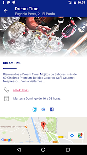Dream Time - náhled
