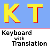 Translation Board Keyboard Fre