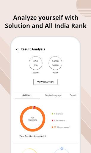wifistudy - #1 Exam Preparation, Free Mock Tests 8.1.0 screenshots 5