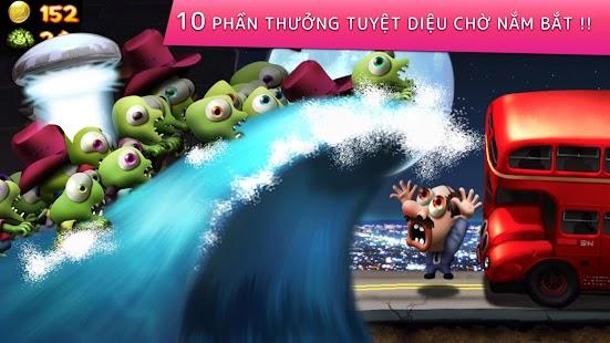 Tải Zombie Tsunami APK