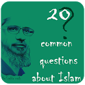The 20 Common Questions About Islam icon