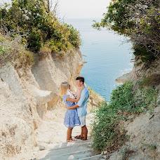 Wedding photographer Anna Krigina (Krigina). Photo of 10.06.2018
