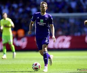 Makarenko aast op speelgelegenheid en wil snel vertrekken bij Anderlecht
