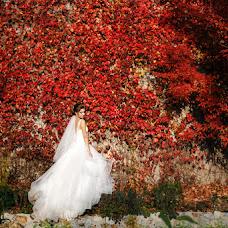 Wedding photographer Irina Sochivec (erenazh). Photo of 12.01.2017