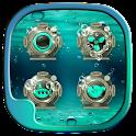 Solo Launcher Deep Sea icon