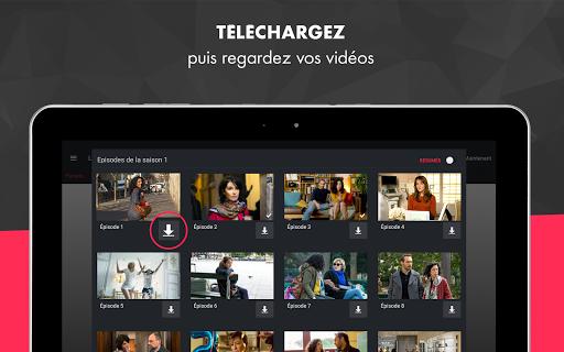 myCANAL, vos programmes en live ou en replay 3.3.9 screenshots 13