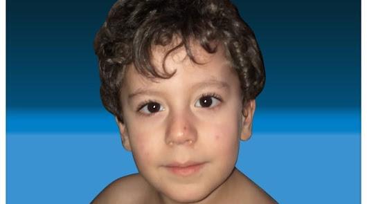 Ayuda a Iker Ibáñez, un niño almeriense de cinco años con una enfermedad rara