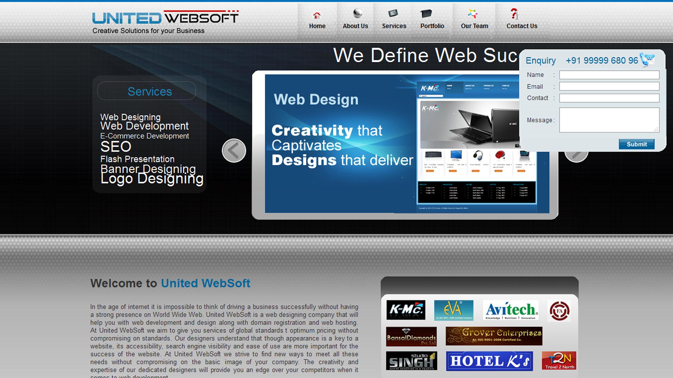 UnitedWebSoft