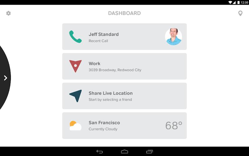 Drivemode: Safe Driving App Screenshot 8