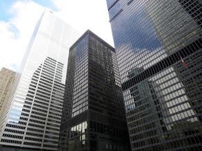 Photo: Toronto - Financial District