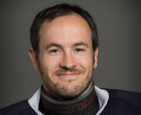 Goalie: Carl Luypaert (#36)