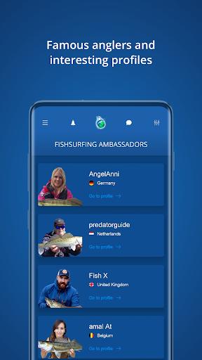 FISHSURFING screenshot 7