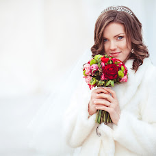 Wedding photographer Evgeniy Maynagashev (maina). Photo of 11.10.2014