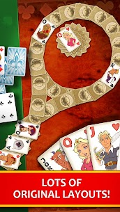 Solitaire Perfect Match App Latest Version Download For Android and iPhone 2