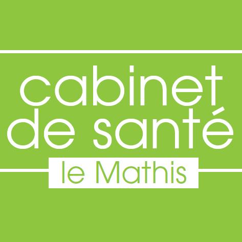 Logo du cabinet de santé