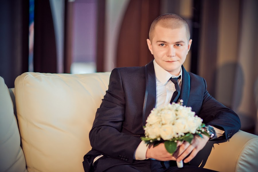 Свадебный фотограф Снежана Семенова (Snejnaya). Фотография от 01.10.2015