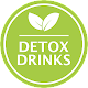 300+ Easy & Healthy Detox Drinks FREE