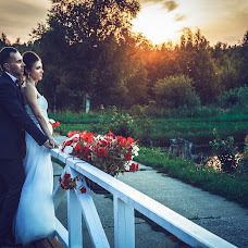 Wedding photographer Oleg Zhdanov (splinter5544). Photo of 22.03.2017