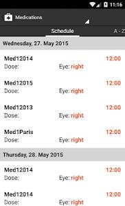 Smart Patient Care screenshot 4