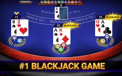 Blackjack Casino 2020: Blackjack 21 & Slots Free 2.8 screenshots 7