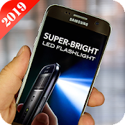 Super Brightest LED Flashlight 2019