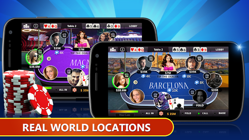Poker Offline and Live Holdem 1.37 screenshots 6