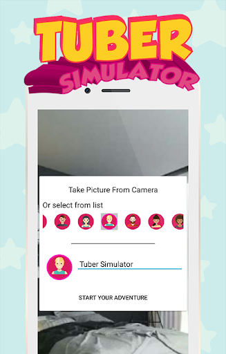 Tuber Simulator Star screenshot