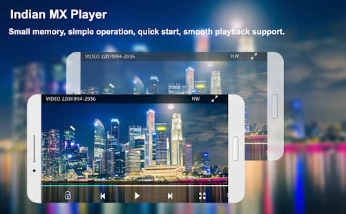 Max Video Player - HD Video Player- screenshot thumbnail