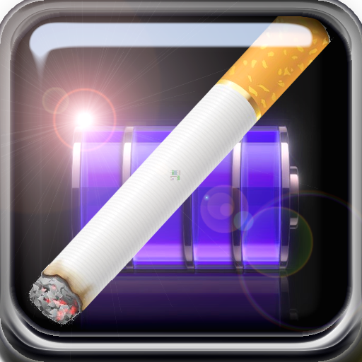 Cigarette Battery Mobile 娛樂 LOGO-玩APPs