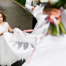 Wedding photographer Elena Mukhina (Mukhina). Photo of 07.07.2017