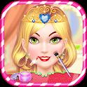 Magic Princess - Makeup & Dress Up 2020 icon