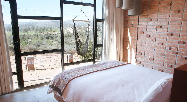 Maglen Tesela Hotel