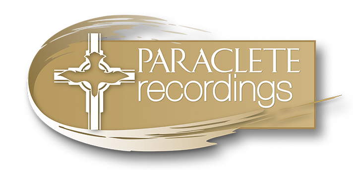 paraclete-recordings-logo