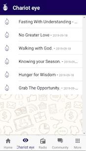 Exousia Word App 2