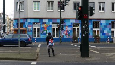 """Photo: """"Kindertreff""""; (Farbfieber, 2011)"""