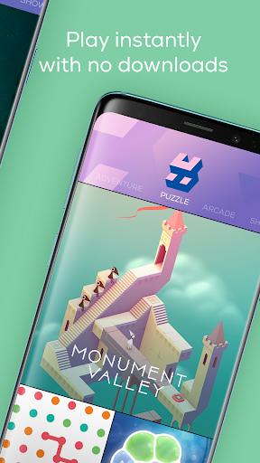 Hatch: Play great games on demand 1.19.3 screenshots 3