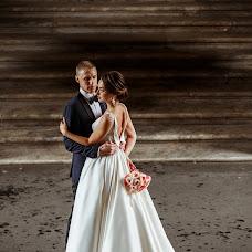 Wedding photographer Andrey Erastov (andreierastow). Photo of 12.10.2018