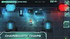 Endurance: space shooting RPG  gameのおすすめ画像3