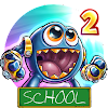 Monster Math by Makkajai Edu Tech Private Limited APK Icon