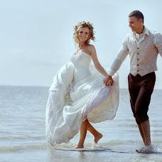 Wedding photographer Andrey Gelberg (Nikitenkov). Photo of 11.03.2015