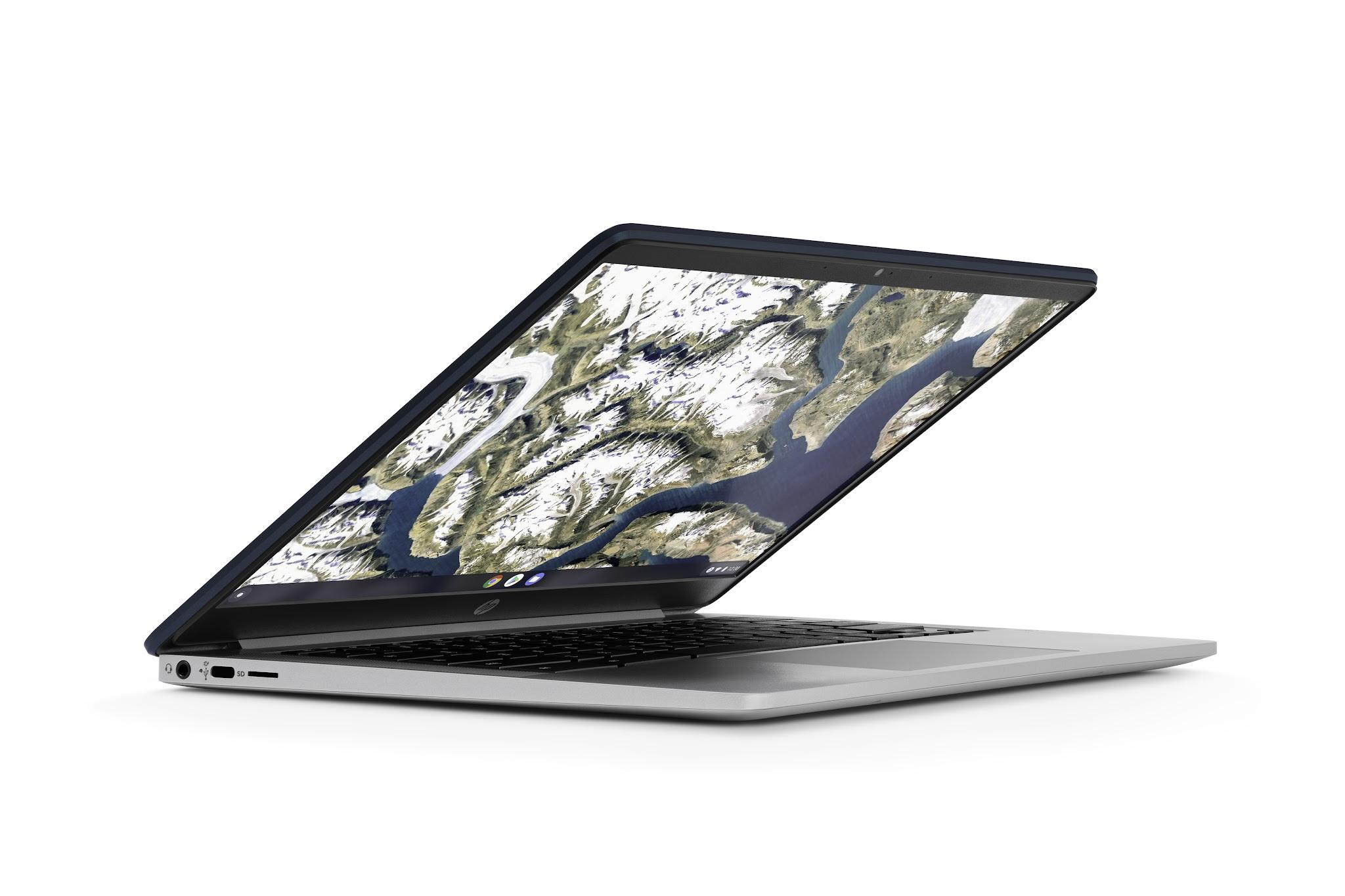 HP Chromebook 14a - photo 8