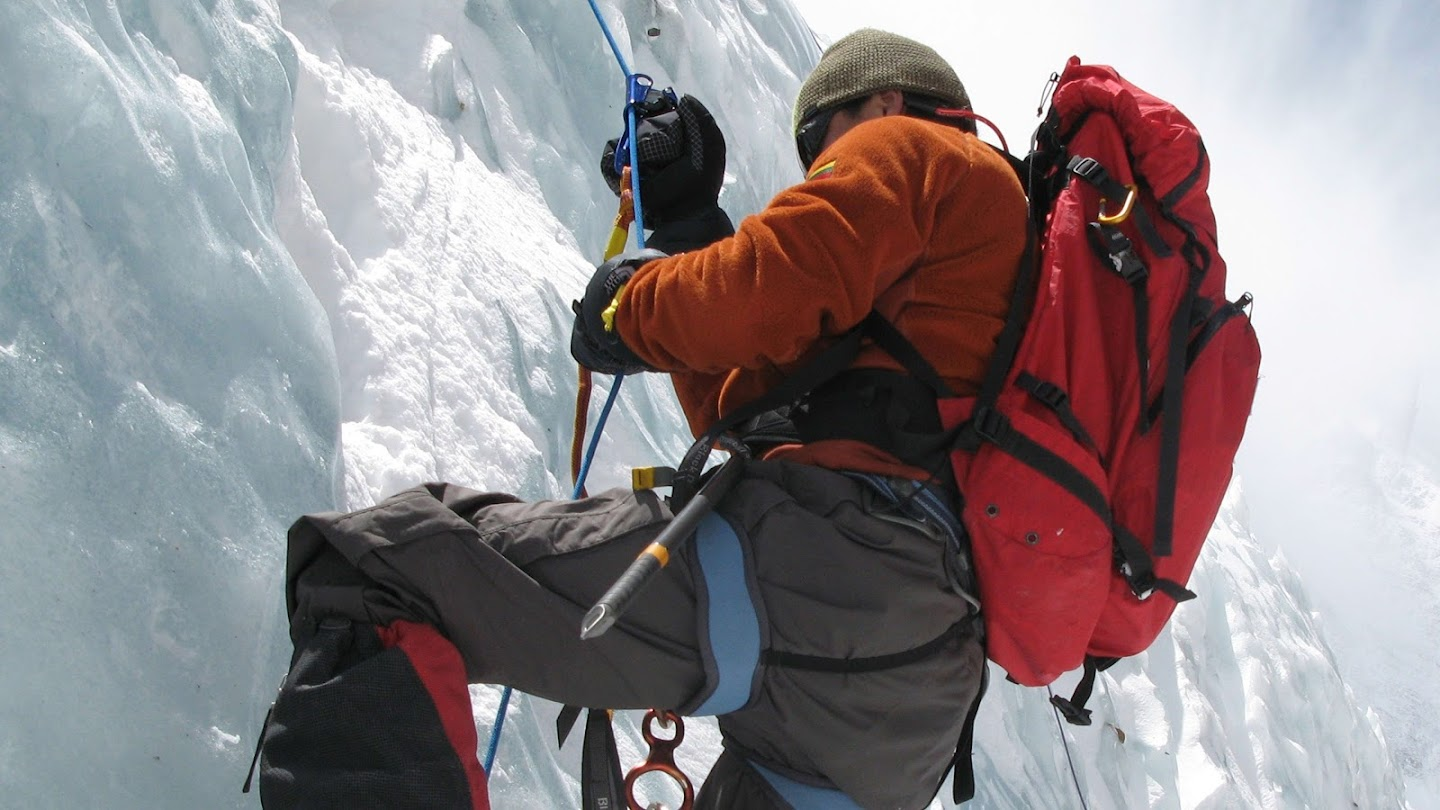 Watch Everest: Beyond the Limit live