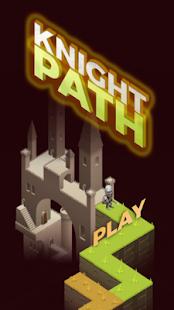 Knight's Path - náhled