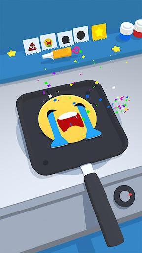 Code Triche Pancake Art APK MOD (Astuce) screenshots 1
