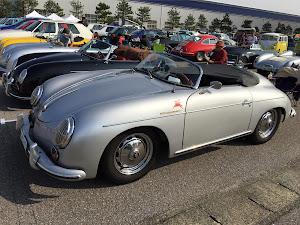 356  1957年式ポルシェ356スピードスターのカスタム事例画像 wakaaniさんの2019年11月03日06:41の投稿